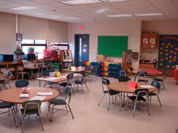 Whole Classroom #1
