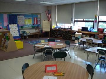 Whole Classroom #2